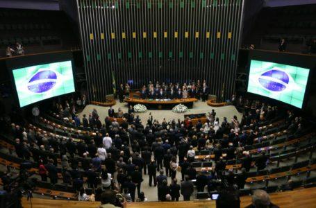 ABERTURA DOS TRABALHOS | Bolsonaro envia mensagem para o Congresso com as prioridades do governo para 2020