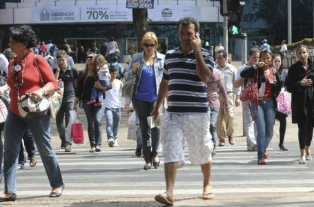 11,6 MI DE PESSOAS SEM OCUPAÇÃO   IBGE aponta que a taxa de desemprego caiu em 16 estados