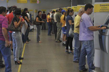 PÓS-CARNAVAL | Agências bancárias abrem hoje às 12h