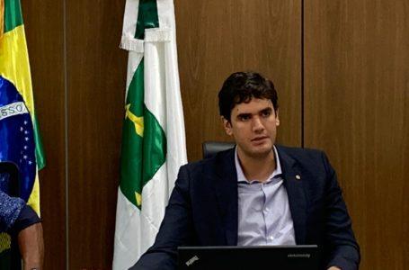 ENTREVISTA | Rafael Prudente fala sobre os trabalhos da CLDF para 2020 e diz que só vai concorrer à reeleição se for a vontade dos distritais
