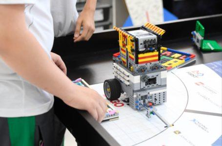 PROJETOS DE JOVENS INOVADORES   Sesi promove torneio regionais de robótica neste fim de semana pelo país
