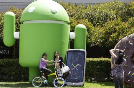 SEGURANÇA VIRTUAL | Mais de um bilhão de dispositivos Android correm risco de invasão