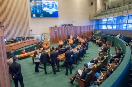 31 PROJETOS | Deputados Distritais analisam vetos do Executivo
