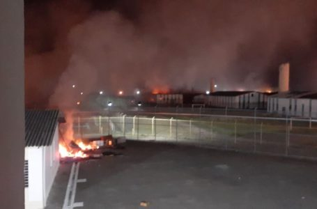 SEM CONTROLE | Presídios de São Paulo têm fugas e rebeliões