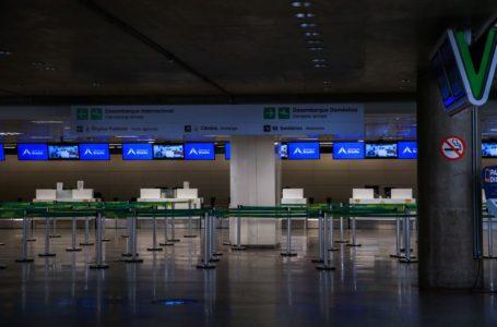 POR 30 DIAS | Governo proíbe temporariamente a entrada de estrangeiros no Brasil
