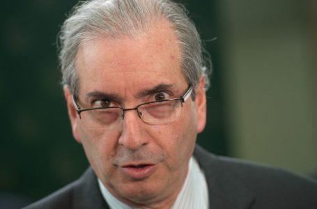 ALEGOU QUE ESTÁ COM CORONAVÍRUS | Justiça autoriza prisão domiciliar para Eduardo Cunha