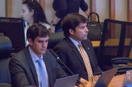 24 HORAS | Rafael Prudente diz que a CLDF está de prontidão para ajudar o governo