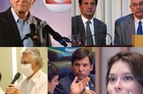 O FINO DA POLÍTICA – Os bastidores da política brasileira e brasiliense em tempos de coronavírus