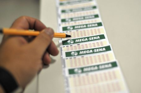 ACUMULADA | Próximo concurso da Mega-Sena deve pagar R$ 12,5 milhões