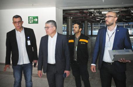 EM ATÉ 15 DIAS | Mané Garrincha terá 200 leitos de retaguarda para pacientes com coronavírus