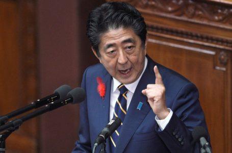 IMPACTO DO CORONAVÍRUS   Primeiro-ministro do Japão pede para adiar Olimpíadas por um ano