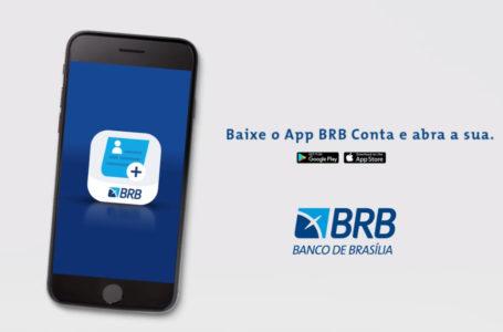 INOVAÇÃO E AGILIDADE | BRB lança app para abertura de conta de empresas