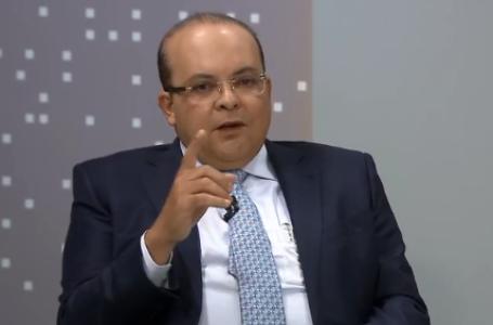 O FINO DA POLÍTICA | Ibaneis Rocha avisa que fará mudanças pontuais na gestão de seu governo, nem que tenha que cortar cabeças