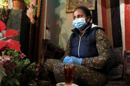 AUTORIDADES EM ALERTA   Coronavírus se espalha pela África