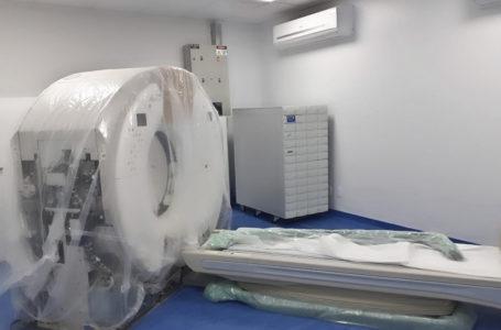 REFORÇO | Hospitais públicos receberão novos tomógrafos e aparelhos de raios-X