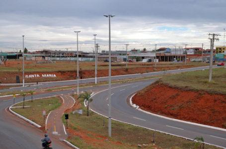 MAIS DE 2,5 MIL LOTES | Conplan aprova regularização da Expansão de Santa Maria
