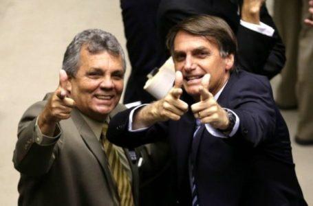 NOVO MINISTÉRIO   Ex-deputado Fraga é um dos cotados para assumir Segurança Pública