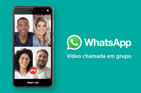 MUDANÇAS NO APP | WhatsApp deve aumentar limite de pessoas em chamadas de vídeo