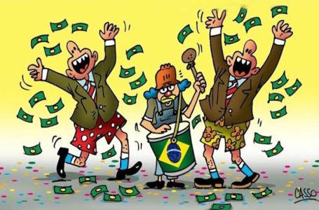 MAIS DO QUE JUSTO | Juiz decide que dinheiro de partidos deve ir para combate ao coronavírus