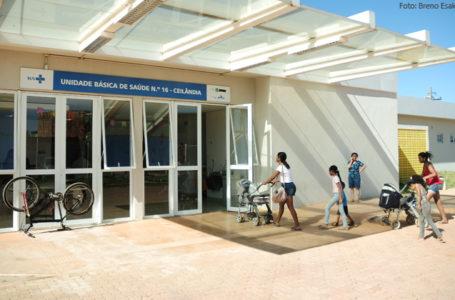 REFORÇO NA REDE HOSPITALAR | Ceilândia terá mais uma Unidade Básica de Saúde (UBS)