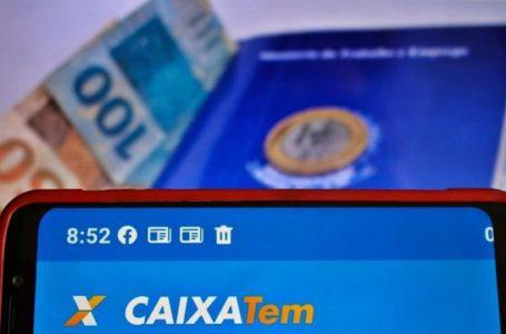 CAIXA PAGA HOJE | Auxílio emergencial de R$ 600 será pago para 1,4 mi de beneficiários de outros bancos
