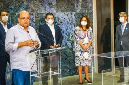 INVESTINDO NO FUTURO | GDF firma convênio de R$ 30 milhões com a UnB e outras entidades para a realização de pesquisas na área da saúde e tecnologia