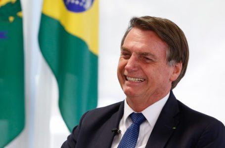 PESQUISA REVELA | 59% dos brasileiros apoiam permanência do presidente no comando do país