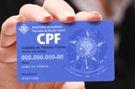 FIQUE POR DENTRO | Como regularizar o CPF pela internet no site da Receita Federal