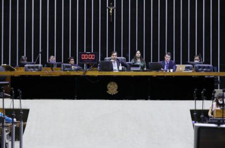 PROPOSTA VAI AO SENADO   Câmara aprova PEC do orçamento de guerra