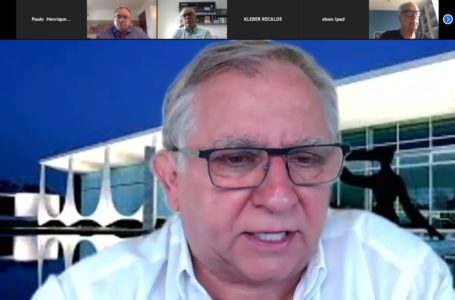 PENSANDO NO FUTURO | Seminário online reúne 600 pessoas para debater ações Pós-Covid no DF