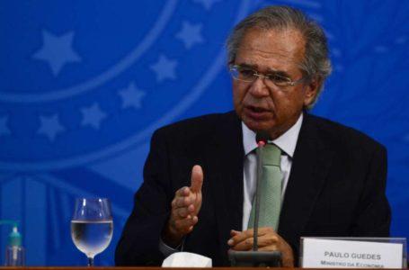 COMBATE À POBREZA   Governo Bolsonaro avalia programa de renda mínima que deve entrar na pauta do Congresso