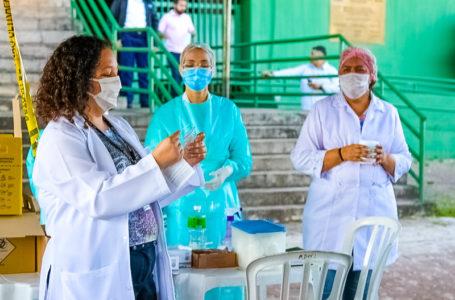 DESACELERAÇÃO DE NOVOS CASOS | Curva de contaminação do coronavírus no DF se estabiliza