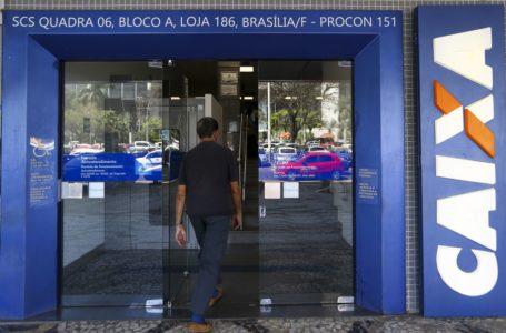 AUXÍLIO EMERGENCIAL | Agências da Caixa abrem neste sábado (2) para saque em dinheiro do benefício