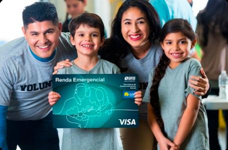 QUASE 2 BILHÕES DE ACESSOS | BRB confirma o cadastro de 10,5 mil beneficiários de programas sociais do GDF