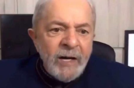 DEPOIS DE ROUBAR O PAÍS | Lula elogia o coronavírus por ter gerado crise política e econômica no Brasil