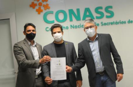 FIM DA POLÊMICA | Governos do DF e Goiás firmam acordo de cooperação para atender pacientes do Entorno