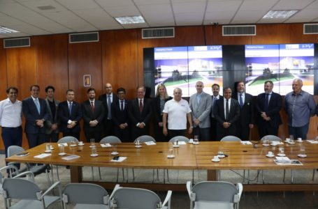 COM APOIO DO BRB | Brasília vai sediar centro internacional de medicina especializada