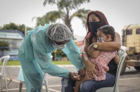 VACINA CONTRA A GRIPE | GDF já imunizou mais de 625 mil pessoas contra a Influenza