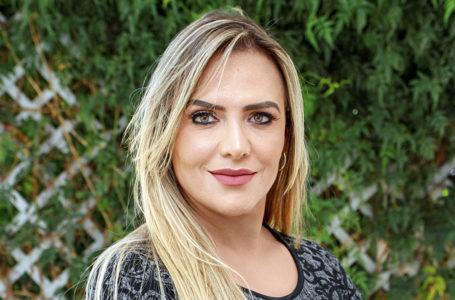 TROCA DE COMANDO | Deputada Celina Leão assume Secretaria de Esportes do DF