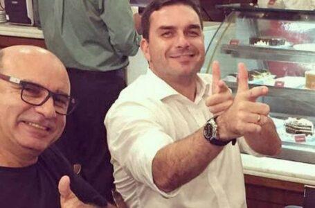 ACHARAM O QUEIROZ | Ex-assessor de Flávio Bolsonaro é preso no interior de SP