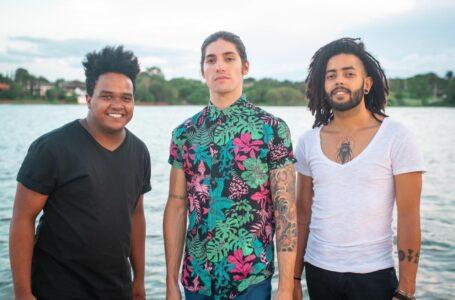 SOLO FÉRTIL | Angelotti Trio é a atração deste sábado do programa que valoriza a cultura brasiliense