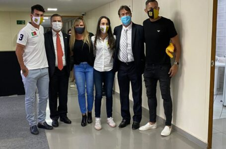 APOIO AO ESPORTE LOCAL   Futebol candango terá programa de patrocínio do BRB