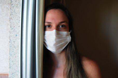 HERÓIS DA SAÚDE   Técnica de enfermagem do HRAN abriu mão da vida familiar para salvar pacientes com covid-19