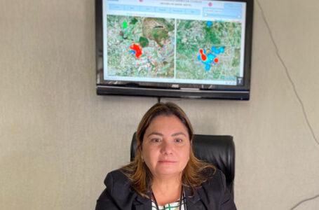 SALA DE IMPRENSA ABBP | Lucilene Florêncio destaca a importância do isolamento social para quebrar a cadeia de transmissão do coronavírus