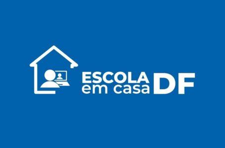 SEMANA DE ACOLHIMENTO | Alunos da rede pública passarão por adaptação às aulas do ensino mediado que começam amanhã (22)