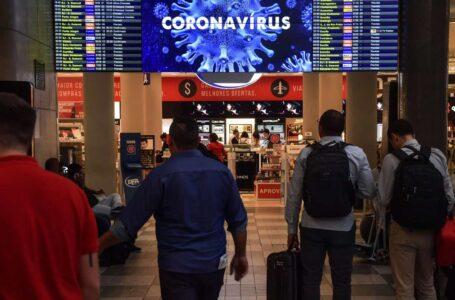POR MAIS 15 DIAS | Governo estende prazo de restrição de entrada de estrangeiros no Brasil