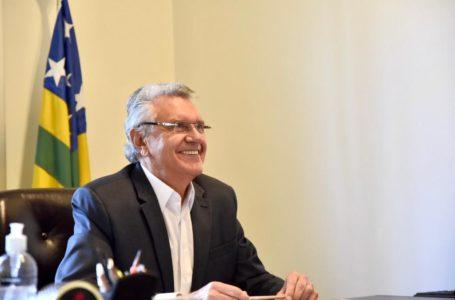 SALA DE IMPRENSA ABBP   Caiado acredita no potencial da agricultura para recuperar a economia do Brasil e do Estado de Goiás