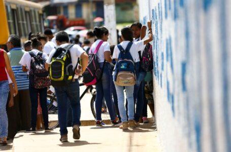 VOLTA ÀS AULAS | Estudantes da rede pública terão aulas presenciais a partir de 3 de agosto