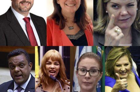 LUCRANDO COM DINHEIRO PÚBLICO   Deputados usam cota parlamentar para contratar serviços de comunicação que monetizam vídeos no YouTube