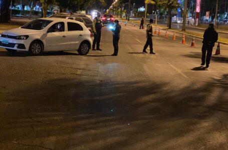 OPERAÇÃO OSÍRIS   Detran-DF flagrou 33 motoristas alcoolizados